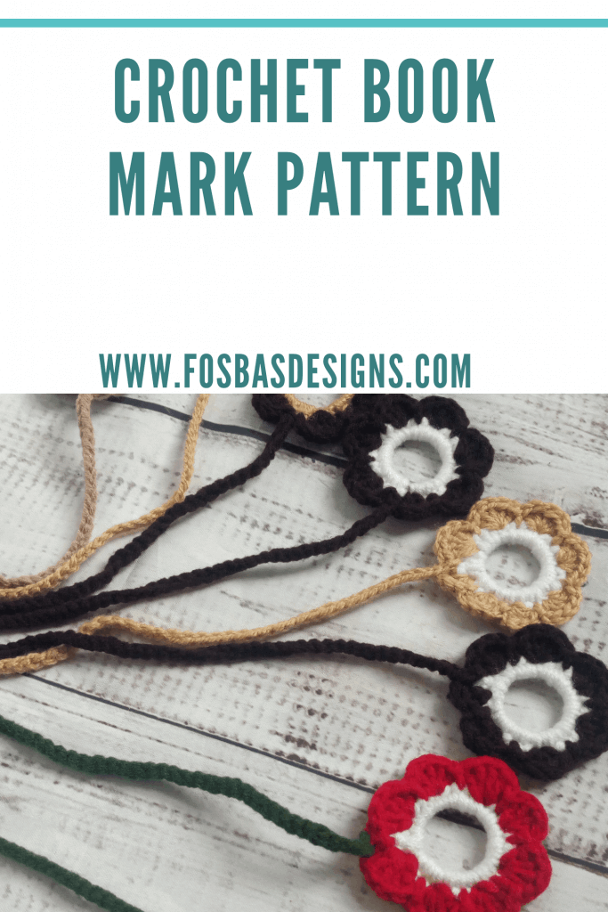 Book mark Pattern