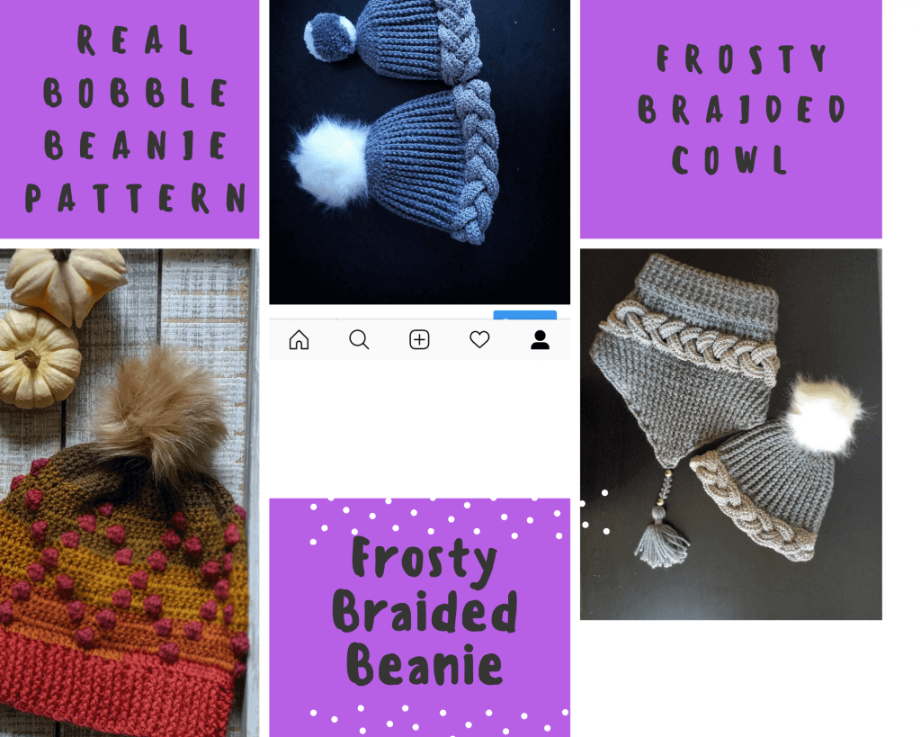 Crochet  and Cowl