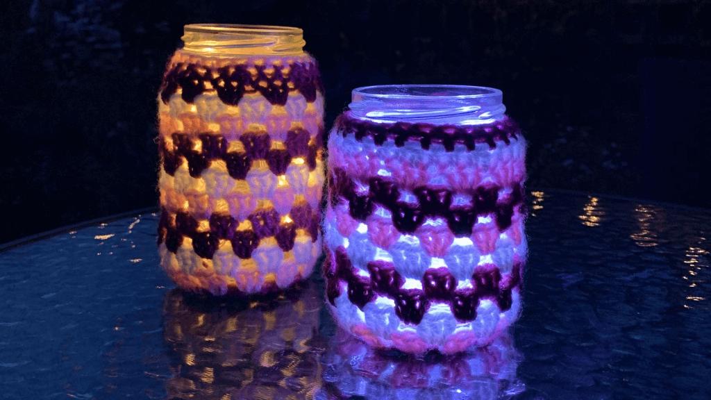 Cozy Jar