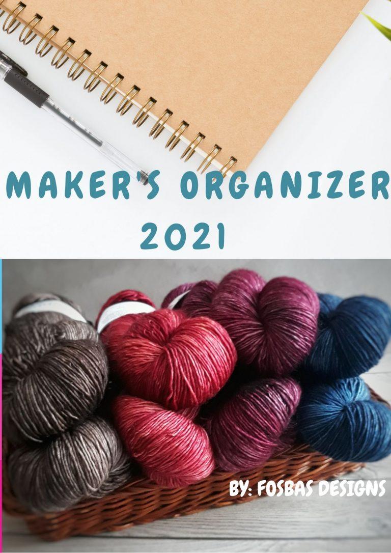 Maker's Organizer