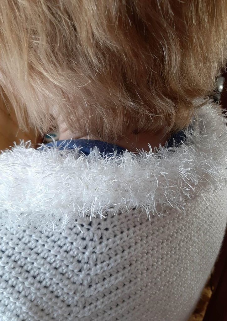 Easy Crochet Coat/Cardigan Pattern
