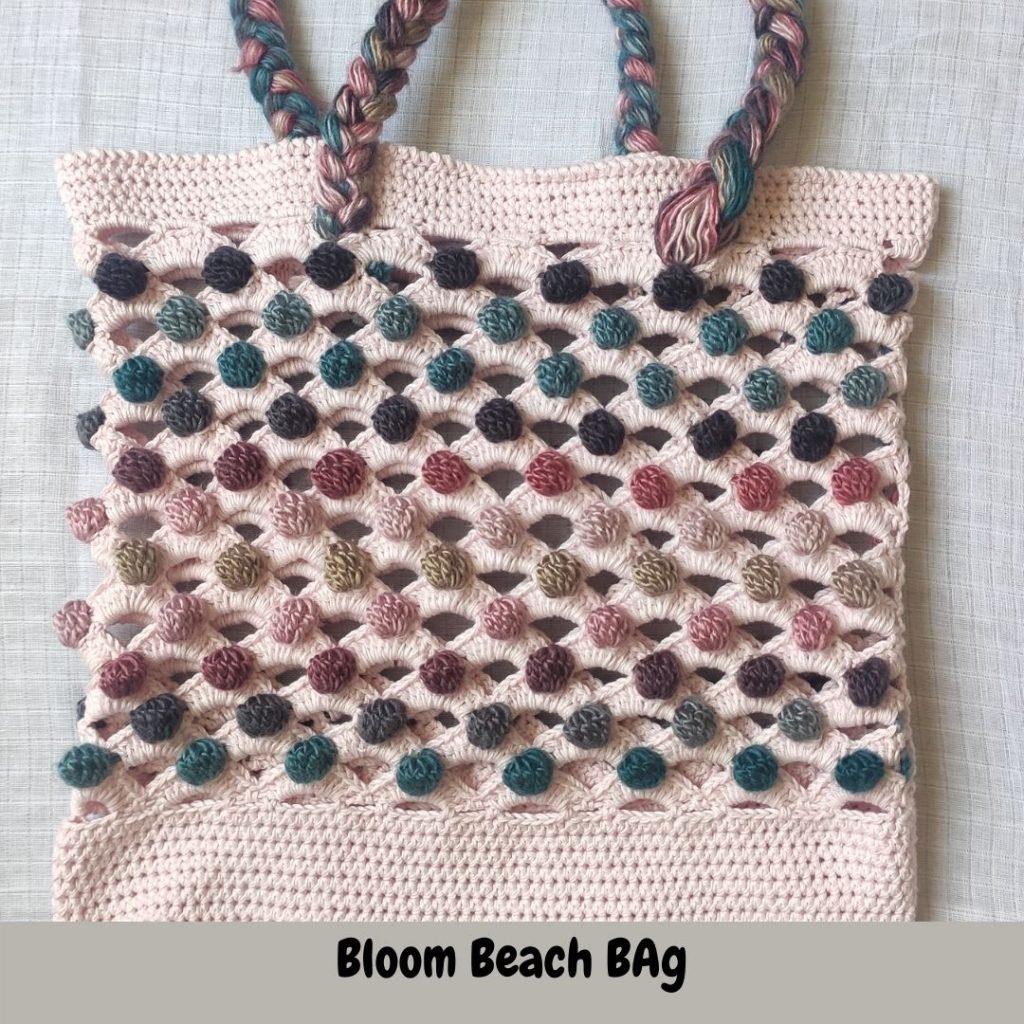 Bloom Beach Bag