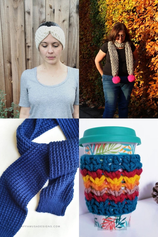 crochet gift patterns