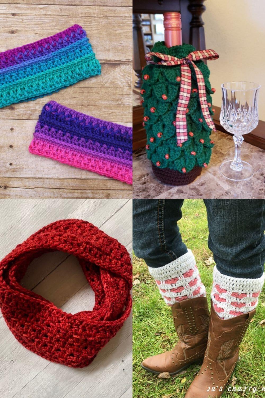 last minute crochet patterns