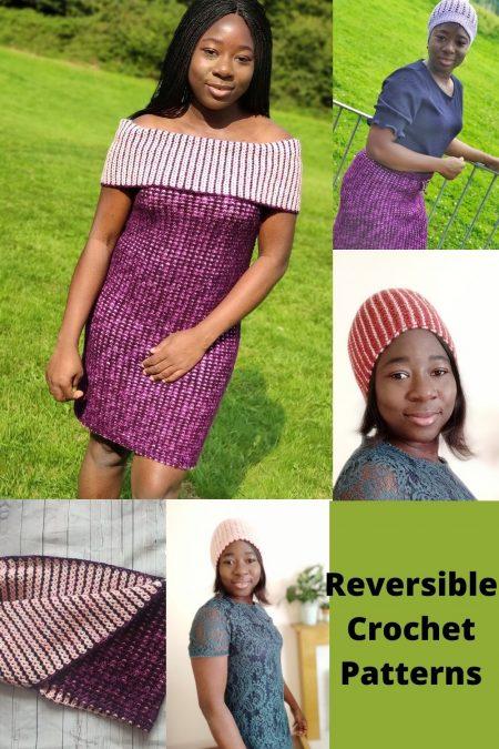 Chic Reversible Dress
